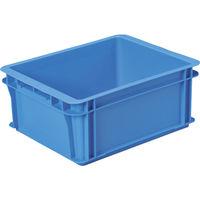 DICプラスチック DIC DA型コンテナDAー17 外寸:W405×D320×H170 青 DA17 1個 501ー1124 (直送品)