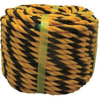ユタカメイク(Yutaka) ロープ 標識ロープ(OB) 9×30 YEB-930 1個 367-8172 (直送品)