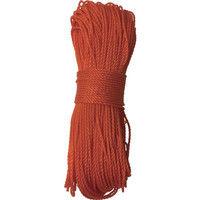 ユタカメイク(Yutaka) ロープ 定規なわ(うねたて・定植) 約2.3mm×約56m A-186 1個 367-4061 (直送品)