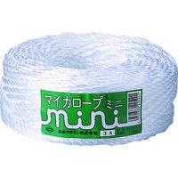 石本マオラン 石本 マイカロープミニ#3A MLPM3A 1巻 121ー1021 (直送品)