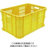 岐阜プラスチック工業 リス MB型リステナーMBー30 メッシュ 黄 MB30 1個 503ー6909 (直送品)