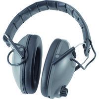 トラスコ中山(TRUSCO) イヤーマフ 自動遮音付スピーカー内蔵 TAE-80 1個 278-5633 (直送品)