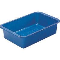 トラスコ中山 TRUSCO パーツBOX深型 有効内寸470X280X113 ブルー K2 1個 507ー2026 (直送品)