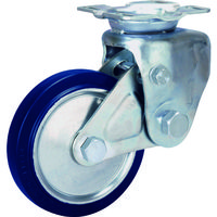 シシクSISIKUアドクライス(株 シシク 緩衝キャスター 固定 200径スーパーソリッド車輪 SAKTO200SST 1個 353ー5312 (直送品)