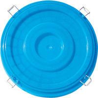 スイコー ポリタル75(ブルー)用フタ PT75FB 1枚 298ー5641 (直送品)
