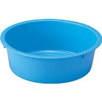 リス リス GKタライ 48型(φ52.5cm、26L) ブルー GGKT033 1個 334ー5301 (直送品)