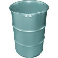 JFEドラムサービス ステンレスドラム缶オープン缶 KD200B 1缶 291ー9133 (直送品)