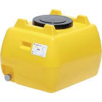 スイコー ホームローリータンク200 レモン HLT200 1台 303ー0130 (直送品)