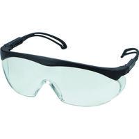 TRUSCO(トラスコ中山) 保護メガネ 一眼型セーフテイグラス クリア TVFSE 1個 299-8408 (取寄品)