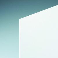 光 光 アクリル板(白)2×320×545 A0682S 1枚 001ー4745 (直送品)