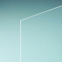 光 光 アクリル板(透明)3×1100×1300 A0003UL 1枚 001ー4737 (直送品)