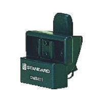 八重洲無線 スタンダード ヘルメットクリップ CHP820用 CMB821 1個 353-9156 (直送品)