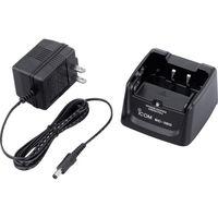 アイコム アイコム 充電器 BC180 1個 336ー8432 (直送品)