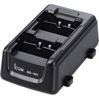 アイコム アイコム 充電器 BC181 1個 336ー8416 (直送品)