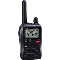 アイコム アイコム 特定小電力トランシーバー IC4077S 1台 331ー5576 (直送品)