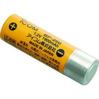 アイコム アイコム ニッケル水素充電池 BP260 1個 342ー6491 (直送品)