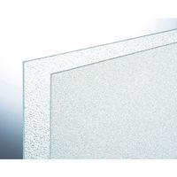 光 光 スチロール樹脂板ガラスマット3.4mm 1830X915 PSWG1804 1枚 354ー9712 (直送品)