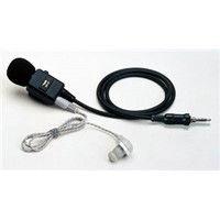 八重洲無線 スタンダード タイピンマイク MH62A4B 1個 294ー7463 (直送品)