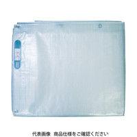 萩原工業 透光防炎シート 3.6X5.4 TOBS3654 1枚 360ー5680 (直送品)