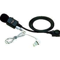 八重洲無線 スタンダード タイピン型マイク HX834・824・822専用 CMP815 1個 353-9164 (直送品)