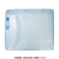 萩原工業 透光防炎シート 1.8X5.4 TOBS1854 1枚 360ー5671 (直送品)