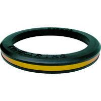 トーグ安全工業 光るコーンリング GOR-D4 1個 372-7246 (直送品)