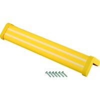 アイテック(AiTec) 光 L型プロテクター450mm KLSP-451 1本 354-6284 (直送品)