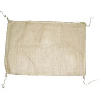 旭化成アドバンス アイパック吸水土のう 麻タイプ D-303N 1セット(5枚) 356-1623 (直送品)