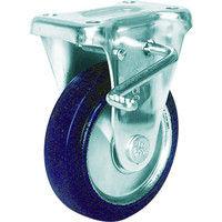 シシクSISIKUアドクライス(株 シシク 固定車 ブレーキ付 150mm WKB150 1個 353ー5584 (直送品)