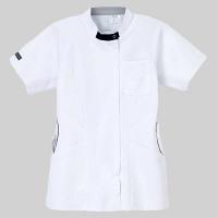 ナガイレーベン PRO-FUNCTION チュニック HOS-5352 Tネイビー L 医療白衣 1枚 (取寄品)