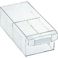 トラスコ中山 TRUSCO マスターBOX引出 しDー600用 MD1 1個 002ー6514 (直送品)