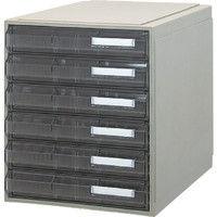 サカセ化学工業 サカセ ビジネスカセッター B4タイプ 引出6段 B4222 1個 510ー0241 (直送品)