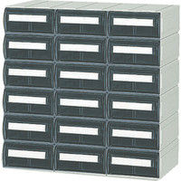 サカセ化学工業 サカセ ビジネスカセッター SタイプS121×18個セット品 SS121 1セット 509ー7541 (直送品)