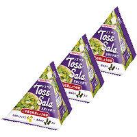 味の素 Toss Sala トスサラ ごま香る和風しょうゆ味 2~3人分 1セット(3個入) 粉ドレッシング