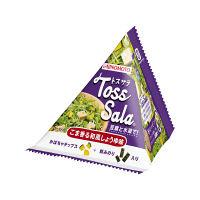 味の素 Toss Sala トスサラ ごま香る和風しょうゆ味 2~3人分 1セット(10個入) 粉ドレッシング