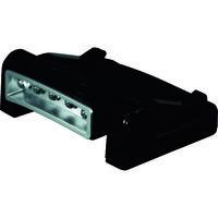 日動工業 日動 LEDライト ムービングバイザーライト VLM5P 1個 368ー6914 (直送品)