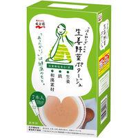 生姜野菜ポタージュスープ スティック