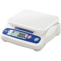 エー・アンド・デイ(A&D) 取引証明用(検定付) デジタルはかり 12kg SJ-12K 1台