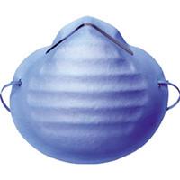 スリーエム ジャパン 3M 簡易マスク 50枚入り CR1800 1セット(50枚:50枚入×1箱) 325ー4640 (直送品)