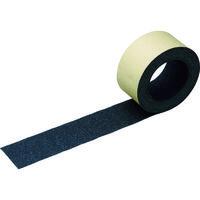 ノリタケコーテッドアブレーシブ NCA ノンスリップテープ 50×5m 黒 NSP505 1巻 001ー1398 (直送品)