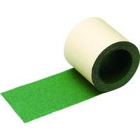 ノリタケコーテッドアブレーシブ NCA ノンスリップテープ 100×5m 緑 NSP1005 1巻 001ー1452 (直送品)