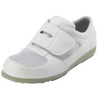 シモン 静電作業靴 CA-61 25.5cm CA61-25.5 1足 (直送品)