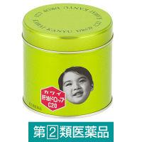 カワイ肝油ドロップC20 200粒