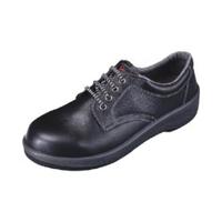 シモン(Simon) 安全靴 7511黒 27.5cm 1122490 1足(直送品)