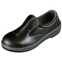 シモン(Simon) 安全靴 7517黒 25.0cm 1122550 1足(直送品)