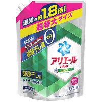 アリエール リビングドライイオンパワージェル 部屋干し用 サンシャインフレッシュの香り 詰め替え 超特大 1.35kg 洗濯洗剤 P&G