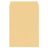 コトブキ封筒 (クラフト・センター貼り) 角2(A4) 1500枚(500枚×3箱)