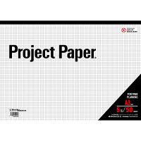 プロジェクトペーパー A3 5mm方眼