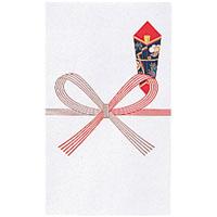 今村紙工 のし袋 封筒型五円袋 1袋(10枚入)