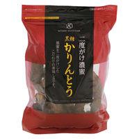 北野エース 黒糖かりんとう 1袋